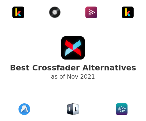 Best Crossfader Alternatives