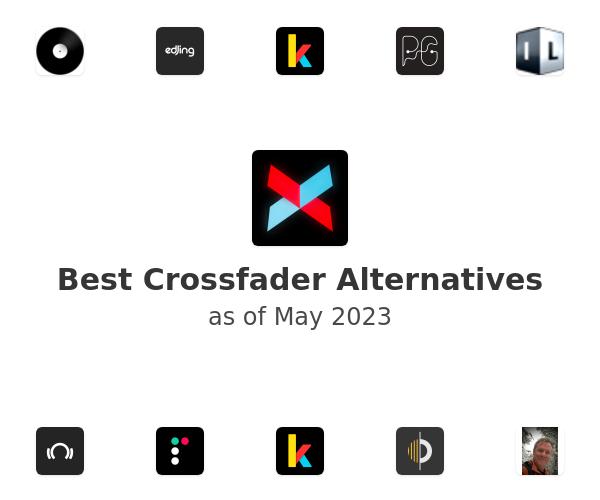 Best Crossfader Alternatives