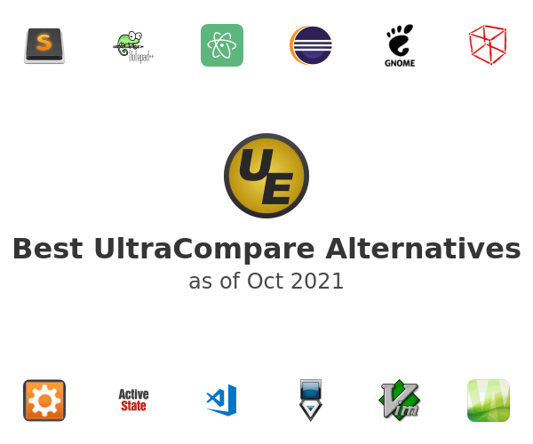 Best UltraCompare Alternatives