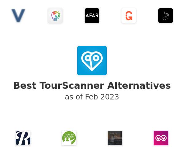 Best TourScanner Alternatives