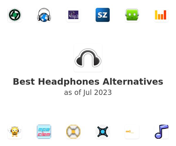 Best Headphones Music Downloader Alternatives