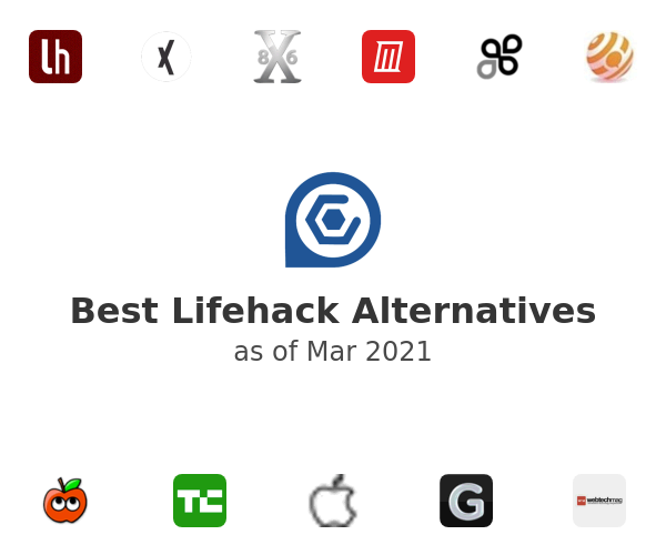 Best Lifehack Alternatives
