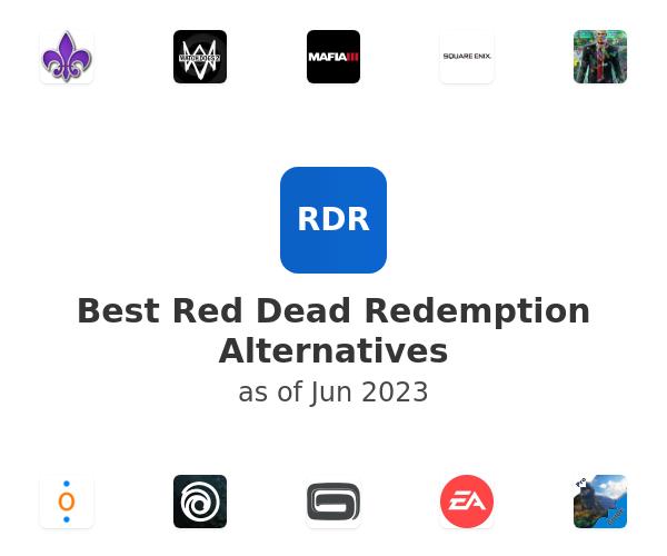 Best Red Dead Redemption Alternatives