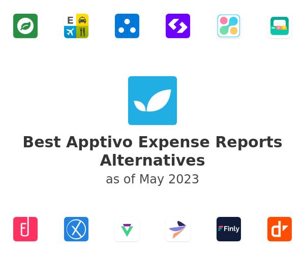 Best Apptivo Expense Reports Alternatives