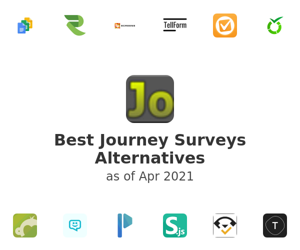Best Journey Surveys Alternatives