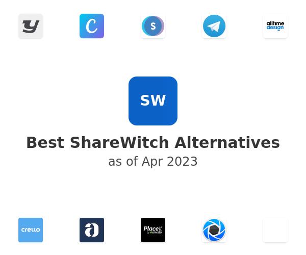 Best ShareWitch Alternatives
