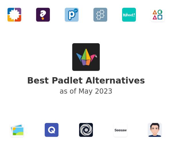 Best Padlet Alternatives