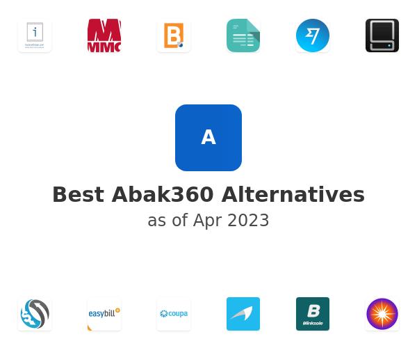 Best Abak360 Alternatives