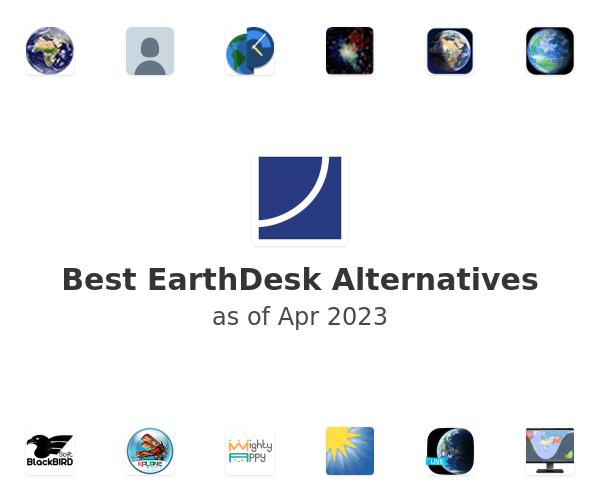 Best EarthDesk Alternatives