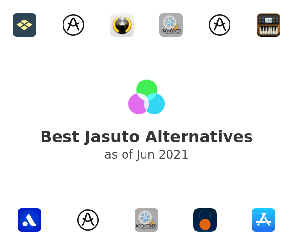 Best Jasuto Alternatives