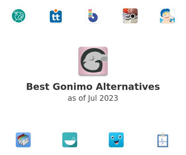 Best Gonimo Alternatives