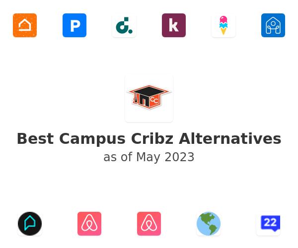 Best Campus Cribz Alternatives