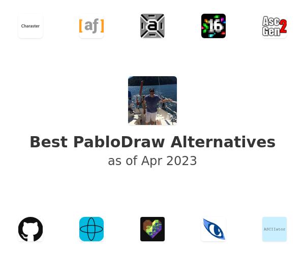 Best PabloDraw Alternatives