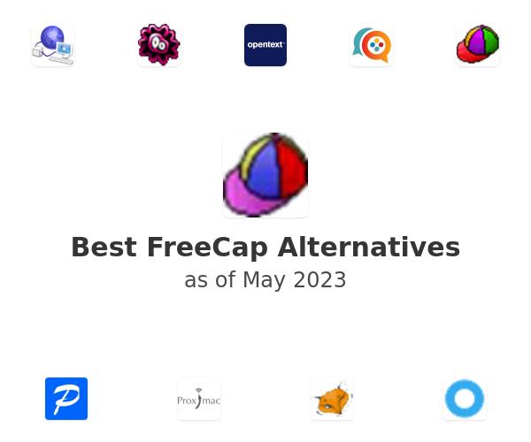 Best FreeCap Alternatives