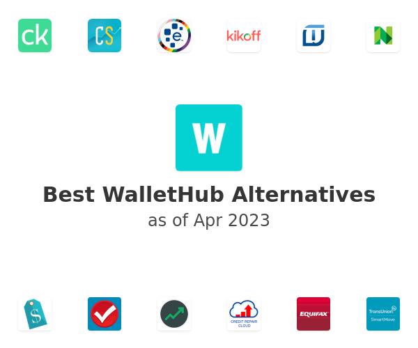 Best WalletHub Alternatives