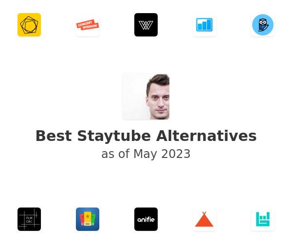 Best Staytube Alternatives