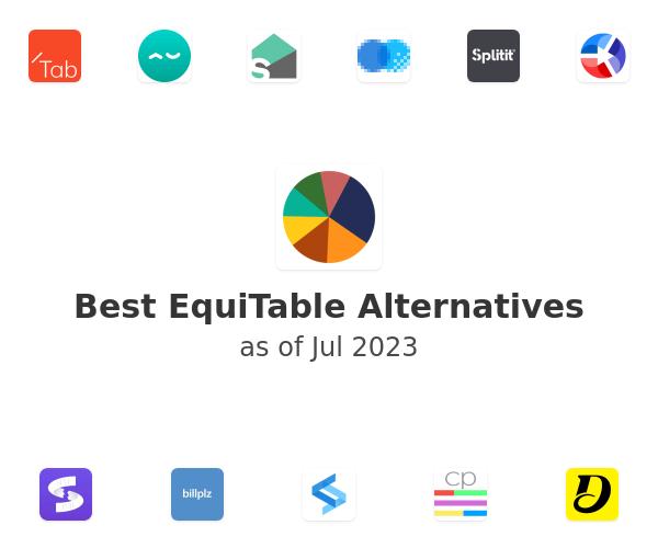 Best EquiTable Alternatives