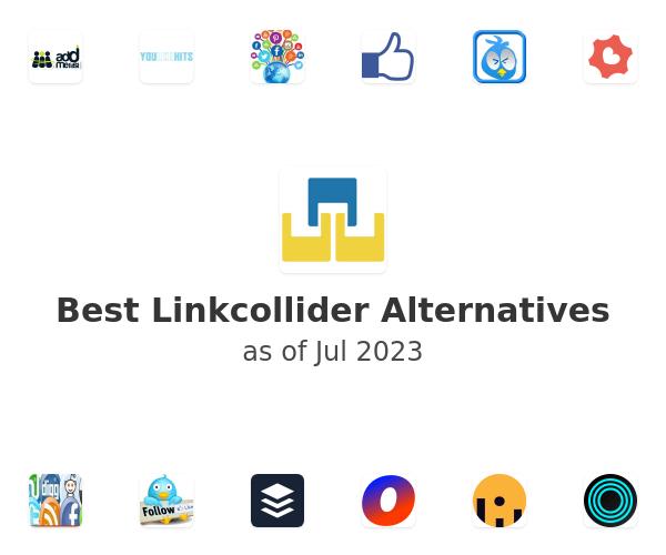 Best Linkcollider Alternatives