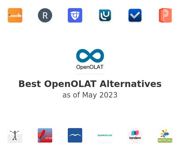 Best OpenOLAT Alternatives