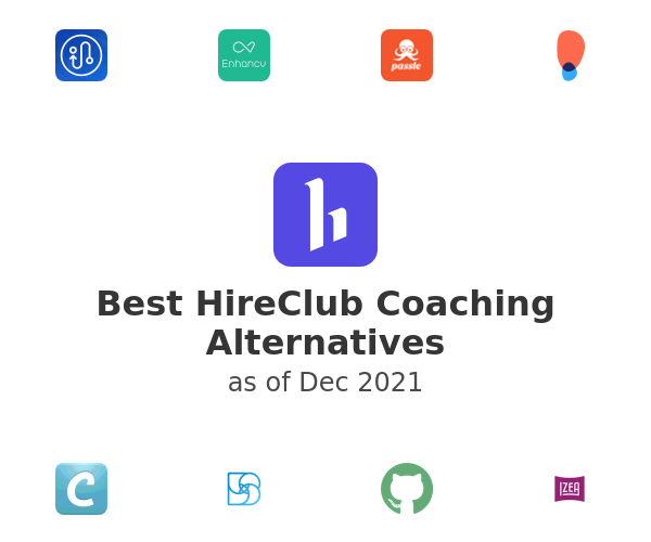 Best HireClub Coaching Alternatives