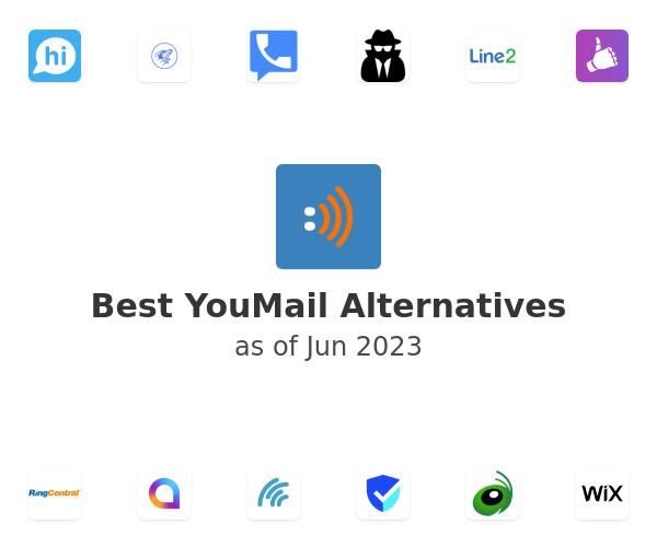 Best YouMail Alternatives