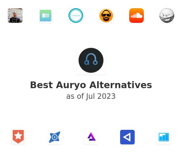 Best Auryo Alternatives