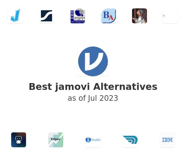 Best jamovi Alternatives