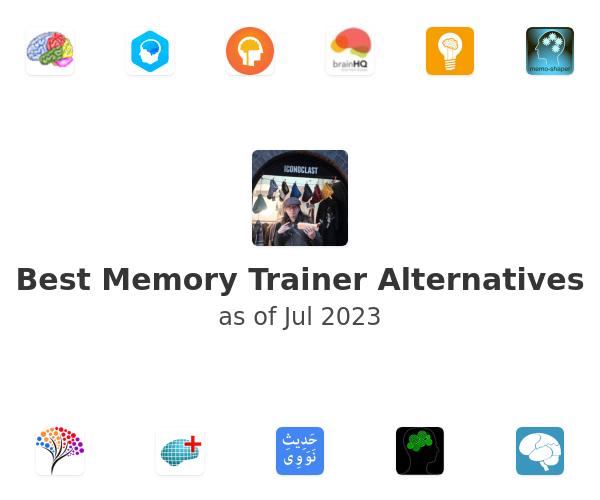 Best Memory Trainer Alternatives