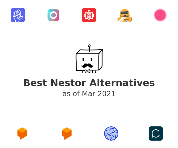 Best Nestor Alternatives