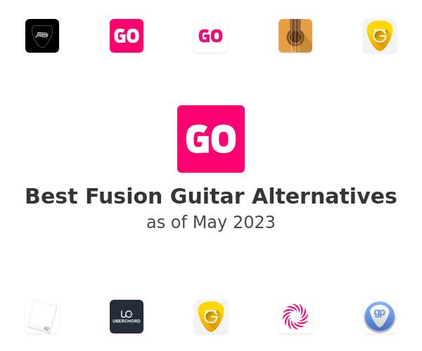 Best Fusion Guitar Alternatives