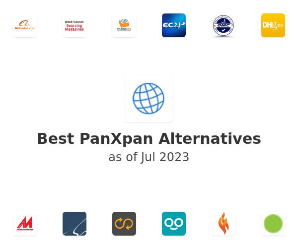 Best PanXpan Alternatives