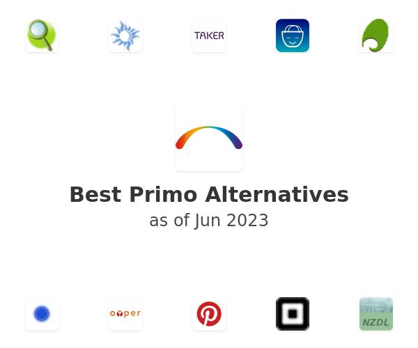 Best Primo Alternatives