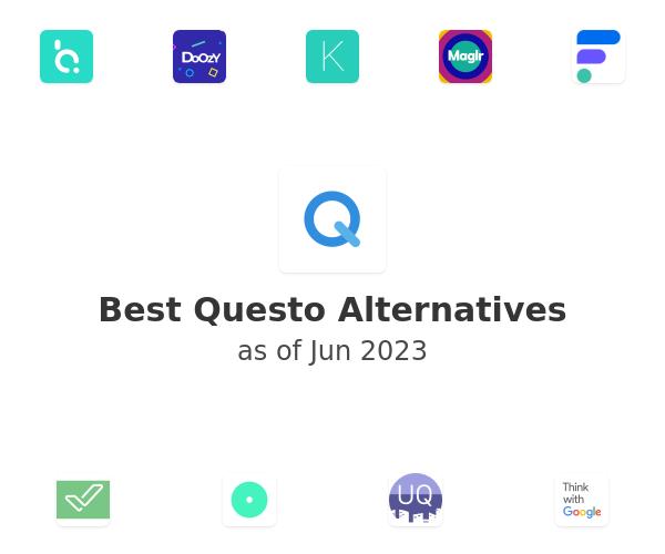 Best Questo Alternatives