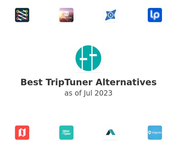 Best TripTuner Alternatives