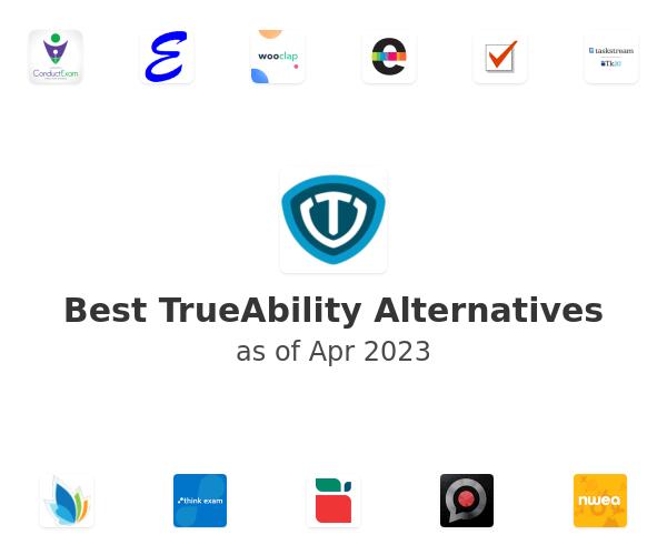 Best TrueAbility Alternatives