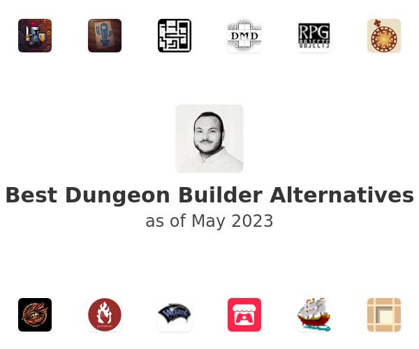 Best Dungeon Builder Alternatives