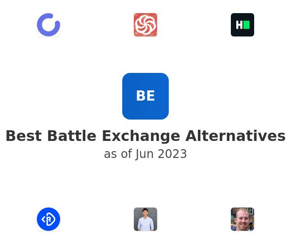 Best Battle Exchange Alternatives