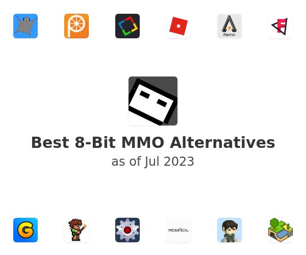 Best 8-Bit MMO Alternatives