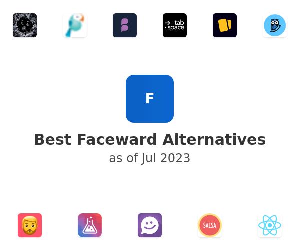 Best Faceward Alternatives