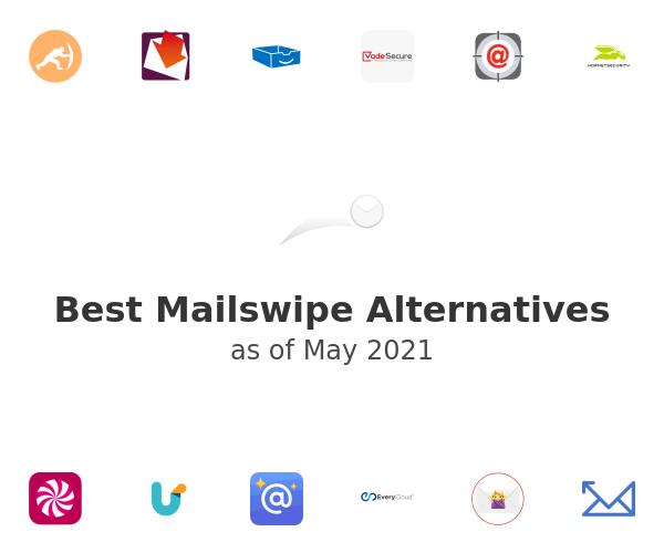 Best Mailswipe Alternatives