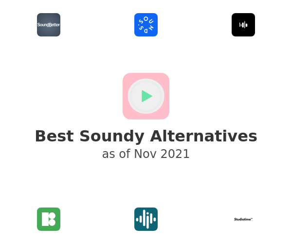 Best Soundy Alternatives