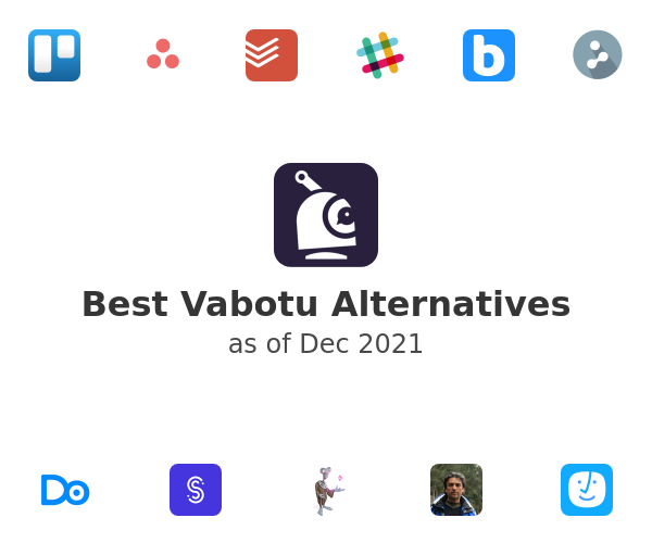 Best Vabotu Alternatives