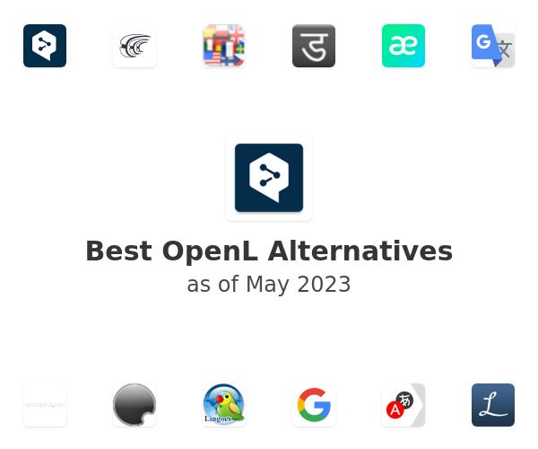 Best OpenL Alternatives
