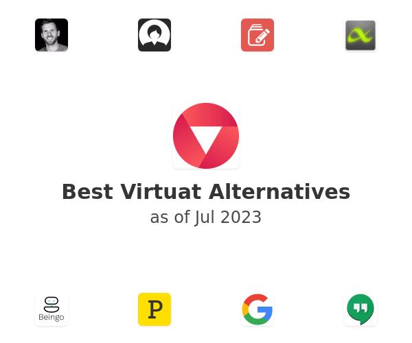 Best Virtuat Alternatives