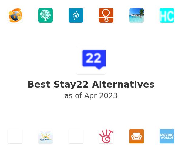 Best Stay22 Alternatives