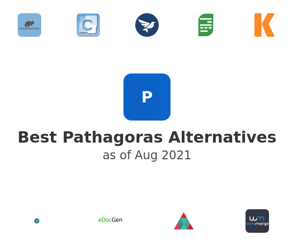 Best Pathagoras Alternatives