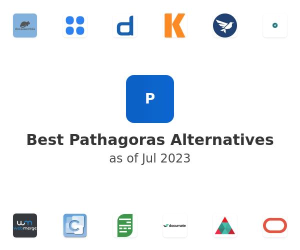 Best Pathagoras Alternatives