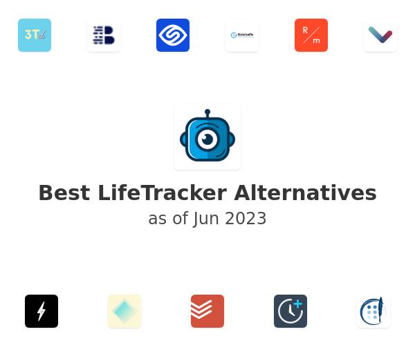 Best LifeTracker Alternatives