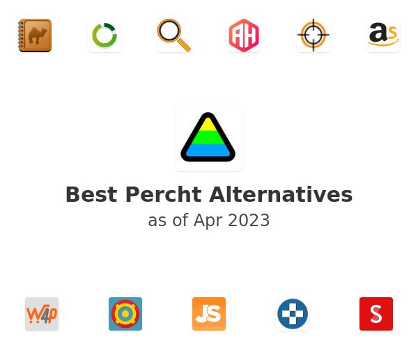 Best Percht Alternatives