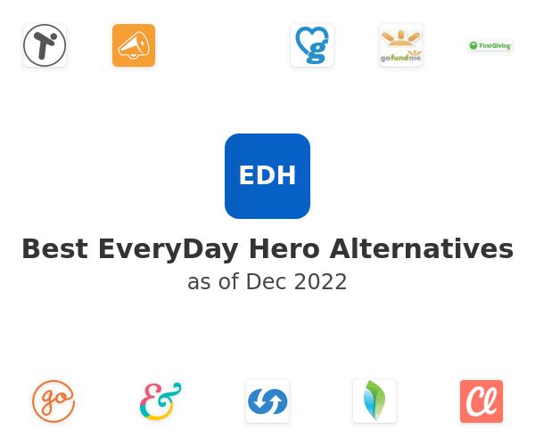 Best EveryDay Hero Alternatives
